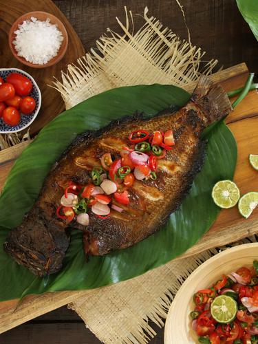 10 Makanan Khas Papua Dengan Cita Rasa Menggugah Selera