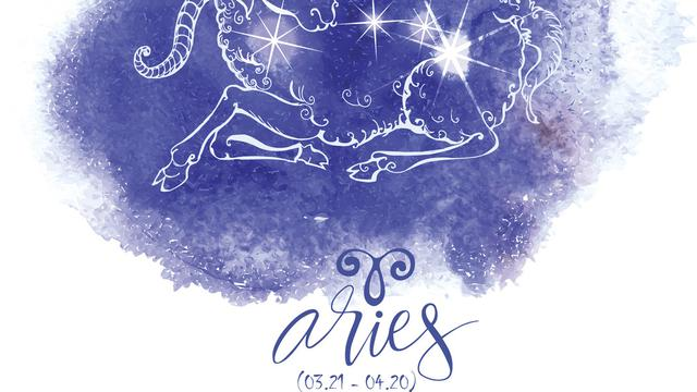 101 Gambar Lucu Zodiak Aries Terbaik