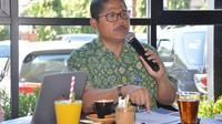 Kepala Kantor Perwakilan Bank Indonesia Provinsi Bali, Causa Iman Karana