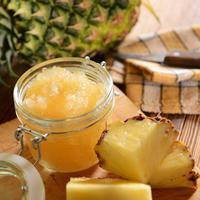 Tips membuat selai nanas./Copyright shutterstock.com