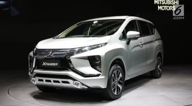 Jejeran Mobil Terbaru Siap Dipasarkan di GIIAS 2017