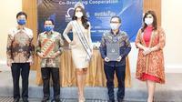 Dukung Industri Perhotelan dan Wisata, MRAT Kolaborasi dengan OHM. foto: istimewa