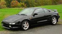 Toyota MR2 (Foto: Wikipedia)