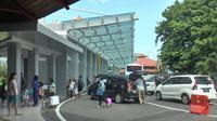 Bandara Ngurah Rai (foto: Yudha Maruta)