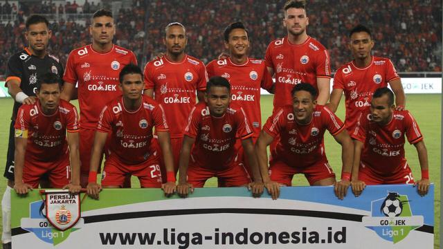 Laga Persija Vs Arema Digelar Di Sugbk Indonesia Bola Com