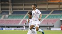 Kiper senior Kyaw Zin Hte mengaku dirinya dan pemain lainnya enggan membela Timnas Myanmar di Kualifikasi Piala Dunia 2022 selama negaranya masih dipimpin junta militer. (dok. AFC)