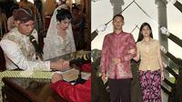Annisa Pohan dan Agus Harimurti Yudhoyono (Sumber: Instagram/annisayudhoyono)