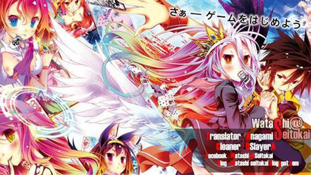 6 Anime Terfavorit Sepanjang 2014