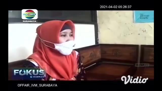 Ratusan guru di wilayah Sumenep, Jawa Timur, mengaku belum menerima panggilan vaksin dari pemerintah meski proses belajar-mengajar sudah mulai dilakukan secara tatap muka.