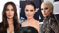 Ini delapan selebriti Hollywood yang akui dirinya seorang biseksual. (Foto: AFP)