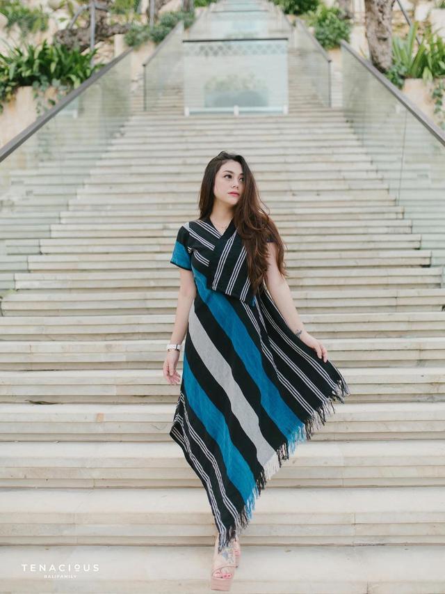 [Fimela] Celine Evangelista