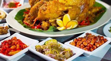 5 Tempat Wisata Kuliner Di Bali Yang Family Friendly