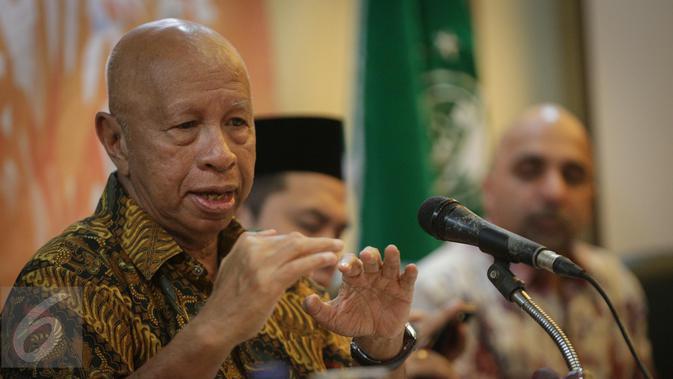 MEDC Pendiri Medco Kembali Masuk Jajaran 50 Orang Terkaya di Indonesia - Bisnis Liputan6.com