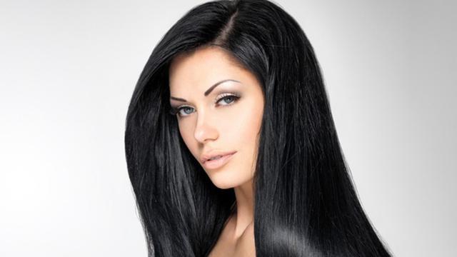 6 Cara Mendapatkan Rambut Hitam Berkilau Dengan Bahan Alami Lifestyle Liputan6 Com