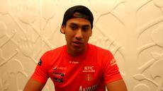 Pembalap muda Indonesia, Sean Gelael berbagi cerita kepada Bola.com tentang debutnya di GP2 2015, di sirkuit Hungaroring,Hungaria.