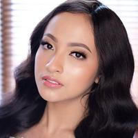 Hair tonic dan sampo bayam jadi rahasia Vania Herlambang (instagram/vaniafherlambang)