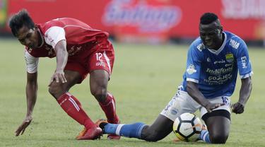 Liga 1 2018 : Persib Bandung Vs Arema FC