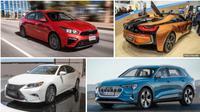 Nominasi mobil terbaik dunia (Paultan)