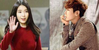 Sudah berakhir serial drama yang dibintanginya pada awal November lalu. Lee Jun Ki sempat membicarakan pengalaman syutingnya di drama bertajuk 'Scarlet Heart Ryeo' itu. Termasuk ciuman yang jadi hadiah ulang tahun untuk IU. (doc.Instagram)