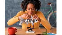 Produk LEGO terbaru (sumber: mymodernmet)