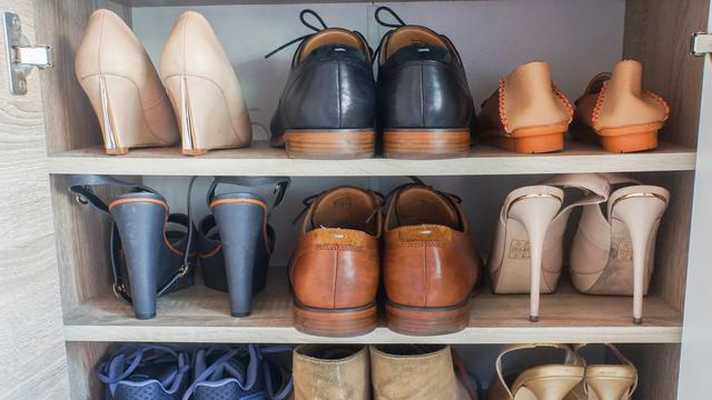 Jenis Sepatu Wanita yang Wajib Kamu Tahu 8ad479a558
