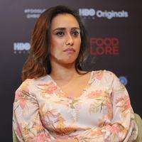 Alexandra Gottardo (Adrian Putra/ Fimela.com)