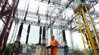 Ancaman krisis listrik sistem Jawa-Bali yang sebelumnya diprediksi terjadi pada 2018, kini diproyeksikan terjadi pada 2016. (Liputan6.com/Faizal Fanani)