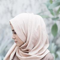 Aturan gunakan dry shampoo untuk perempuan hijab