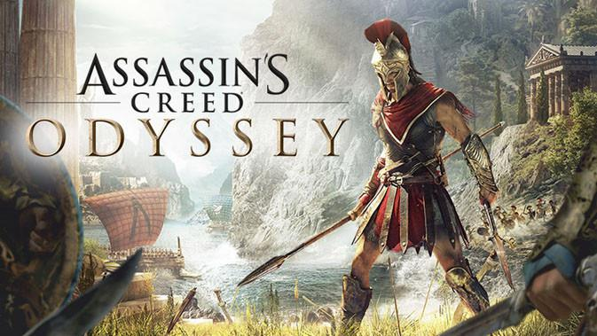 Assassin's Creed Odyssey. (Doc: Ubisoft)