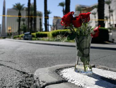 Penembakan Massal Las Vegas