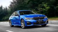 BMW 3 Series Long Wheelbase. (Cardekho)