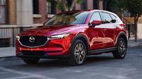 Mazda CX-5 bermesin Diesel 2.2 liter dengan teknologi Skyactiv-D akhirnya diperkenalkan. (Carguide)