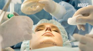 Dari beberapa jenis operasi plastik yang dilakukan, operasi plastik yang satu ini ternyata paling populer