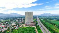 Pemberian insentif Pajak Pertambahan Nilai (PPN) atas rumah tapak dan rumah susun diyakini mampu menggerakkan roda industri sektor properti yang merupakan salah satu penyokong perekonomian nasional.
