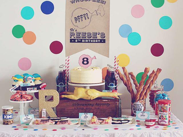 Ide Kreatif Dekorasi Pesta Ulang Tahun Untuk Anak Laki Laki Lifestyle Liputan6 Com
