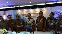 Due diligence meeting IPO PT BRI Syariah Tbk (Foto:Merdeka.com/Yayu A)