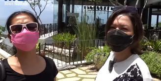 Villa Maia Estianty dan Irwan Mussry (Youtube/MAIA ALELDUL TV)