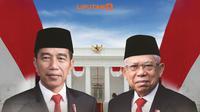 Banner Infografis 100 Hari Jokowi-Ma'ruf Amin. (Liputan6.com/Triyasni)