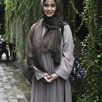 Jihan Fahira (Deki Prayoga/Fimela.com)