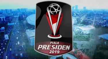 Berita video saksikan turnamen pramusim yang bergengsi, Piala Presiden 2019, yang akan dimulai pada Sabtu (2/3/2019) sore hari pukul 15.00 WIB di Indosiar.