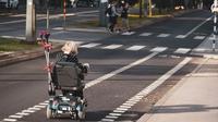 Indonesia siap untuk dukung para disabilitas agar lebih maju dan terpenuhi hak-haknya.