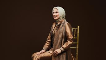 Usung Tagar AkuBerdaya, Desainer Nina Nugroho Sebut Wanita Indonesia Punya Daya Apapun Perannya