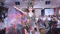 Frederika Alexis Cull -Puteri Indonesia 2019 (Daniel Kampua/Fimela.com)