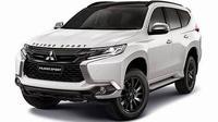 Mitsubishi Pajero Sport Elite Edition (ThaiPR)