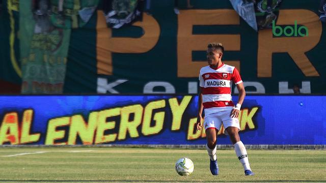 Asep Berlian (Madura United)