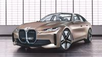 BMW i4 Concept (BMW)