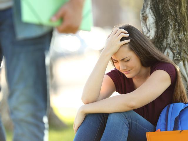 Kenali Tanda Tersembunyi Depresi Health Liputan6 Com