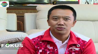 Pihak panitia penyelenggara Asian Para Games 2018 Inapgoc menyatakan, kasus diskualifikasi atlet blind judo Indonesia Miftahul Jannah menjadi masukan dan introspeksi ke depan.