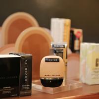 Simak beragam jenis foundation berdasarkan kebutuhan dan jenis kulit (Foto: Fimela)