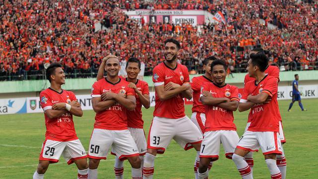 Jadwal Lengkap Persija Jakarta Di Piala Afc 2018 Indonesia Bola Com